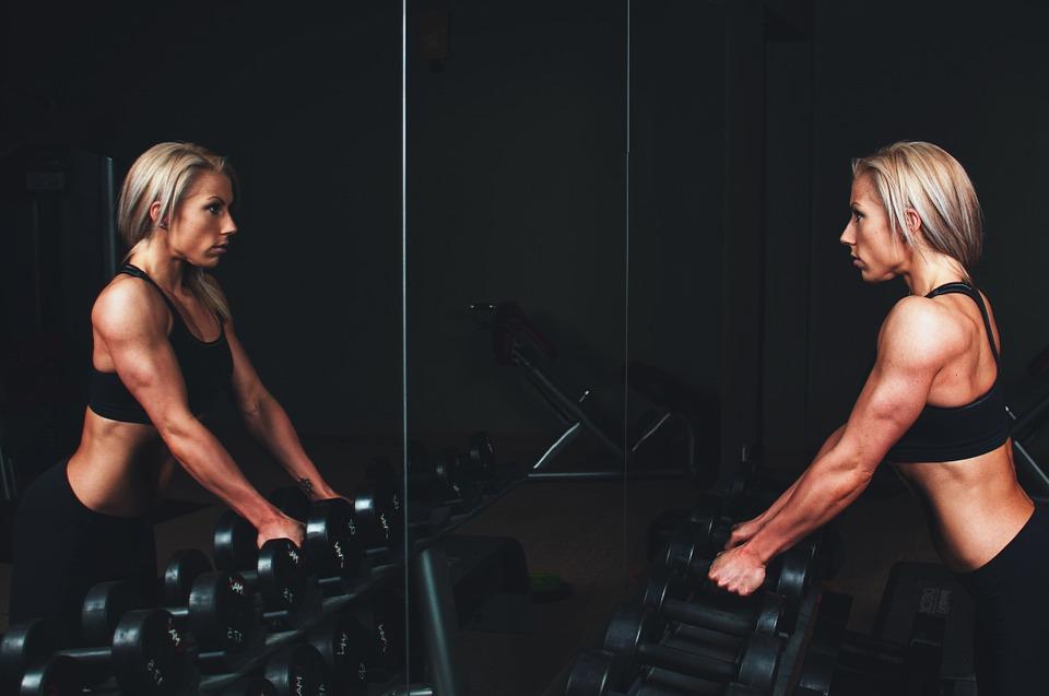 下半身太り解消!ふくらはぎの痩せ方の筋トレ方法で、効率よくやるには?