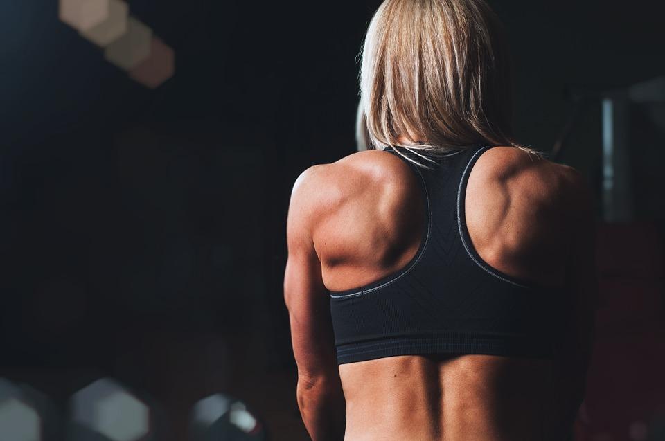 女性の筋肉がつくことによる5つのメリットとデメリットは何?