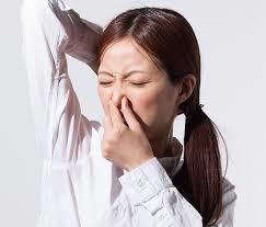 汗臭い(体臭)女性40代対策とは?40代から起こる汗臭い女性の特徴と対策!